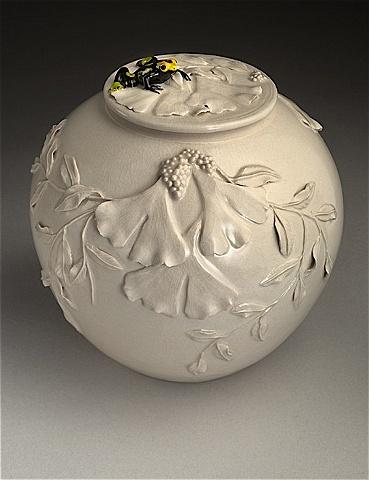 Porcelain Poison Dart Frog