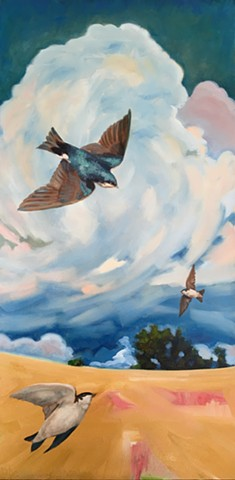 Sold - The Swallows