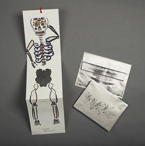 Ghosts & Skeletons