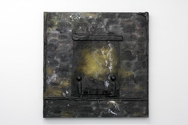 Walker Fireplace