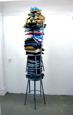 Attire Tower