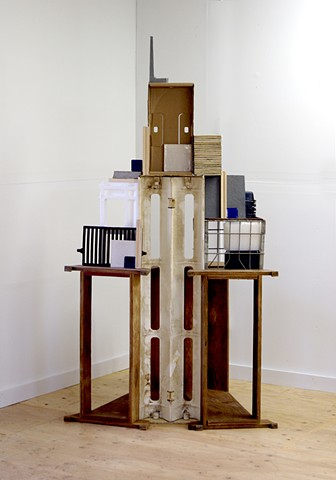 Composition Tower