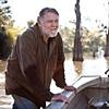 Portrait - Greg Guirard in the Atchafalya Basin
