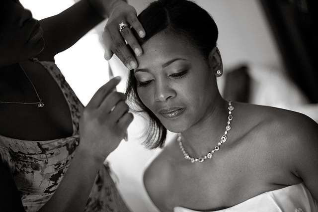 Bridal Makeup Makeup Artist: Dye Moore Photographer: Brenda Upton www.brendaupton.com