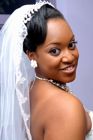 Bridal Makeup Makeup Artist: Dye Moore Photographer: Natural Look Photography