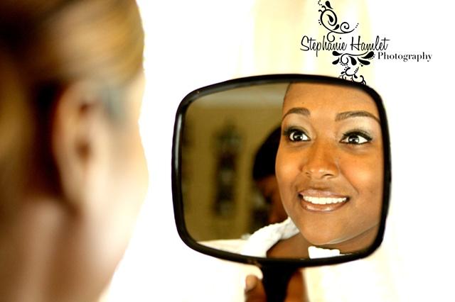 Bridal Makeup Makeup Artist: Dye Moore Photographer: Stephanie Hamlet www.hamletphotography.com