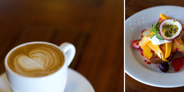 Mrs S Cafe, Maylands, Western Australia