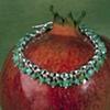 SOLD  ballet bracelet