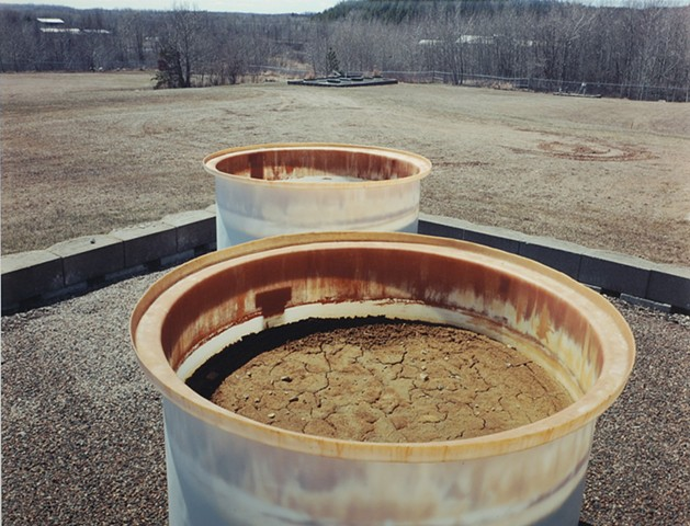Sulfite Leaching Test, Department of Natural Resources, Hibbing, Minnesota 2013