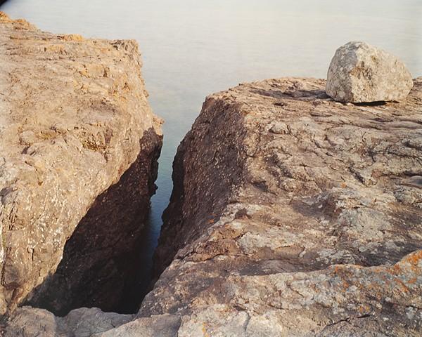 Iona's Beach, 2000