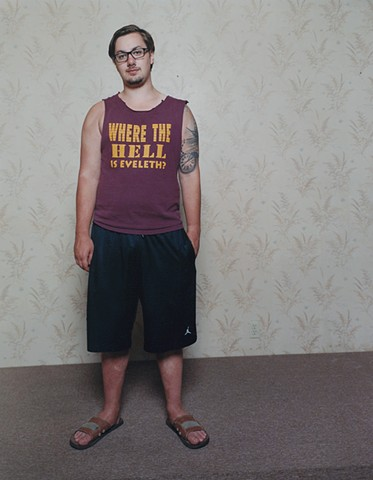 Kyle, July 3, 2015