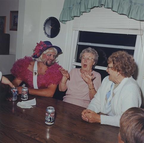 Janko's Reunion, Mountain Iron , Minnesota 1999