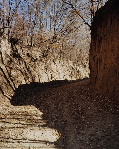 124th Trail, Harrison Co., Iowa 2000