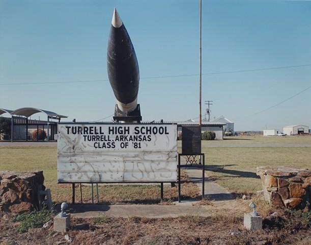 Turrell, Arkansas 2016
