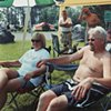 Vickie and Tucky, Heritage Days, Two Harbors, Minnesota 2015