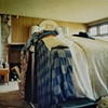Guest Room, Okaton School, Closed @ 1975 Okaton, South Dakota 2010