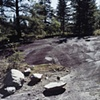 Exposed Rock, U.S. Forest Service Road 1431, Superior National Forest  2000