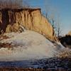 """Austin Dalton"", 314th Street and Peach Avenue, Monona County, Iowa   2001"