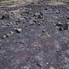 Stacked Rocks, Near Magnetic Rock, Gunflint Trail 2003