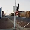 Woodbine, Iowa, in response to 9/11, Harrison Co. 2001