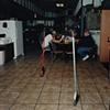 Equinox Brooms, Shorty's Bar & Cafe, Platte, South Dakota 2009