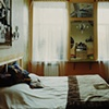 Anna and Ivan's Bedroom