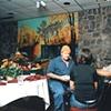 Langer, Joni & Paul, Fall Meeting, Rustic Rock Supper Club, Eveleth, Minnesota 2009