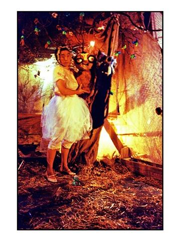 Il Segreto Degli Gnomi Del Riso (2000)