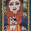 Madame Con SUINO  SOLD