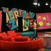 The Friday Zone Background Art Panels (4)