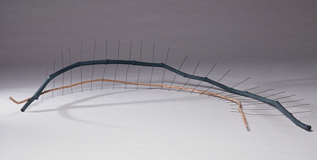 Stick Wire Arc