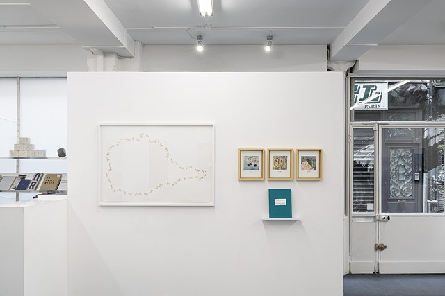 Landscapes of the Jewish Autonomous Region, installation shot 16