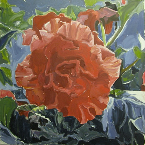 "Yevgeniy Fiks: Kimjongilias a.k.a. ""Flower Paintings"""