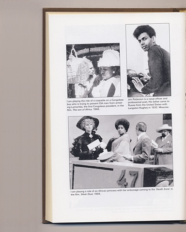 Lily Golden Page 37: Lily Golden, Harry Haywood, Langston Hughes, Yelena Khanga, Claude McKay, Paul Robeson, Robert Robinson on Soviet Jews