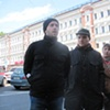 American Communists in Moscow Walking Tour