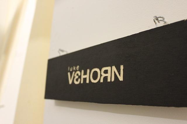Artist Luke Vehorn studio is tagged in Redux Contemporary Art Center lukevehorn.com