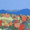 Autumn in the Blue Ridge