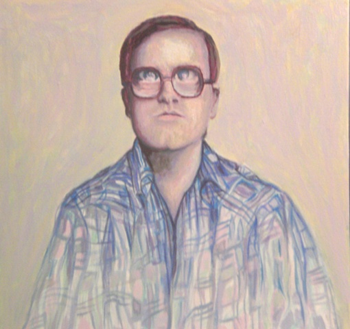 """Bubbles - from """"Homage to Trailer Park Boys Series"""""""