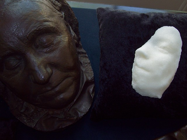Life Masks: With Gratitude to Jane Addams