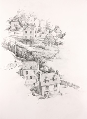 Lehon Houses
