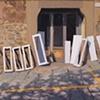 Ilario's Shop, Cortona