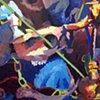 A. Berger Vanitas Color Variation Beginning Painting