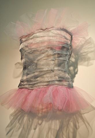 Ballerina Bodice