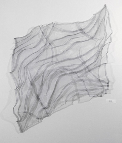 Tucked Trapezoid 2.5 x 3w
