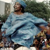Singles - Senegal Dancer