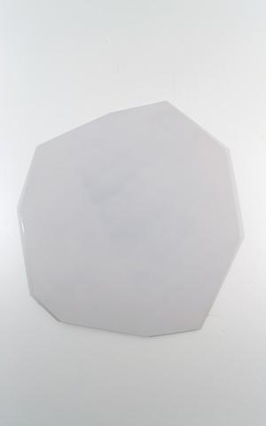 White Decagon 3