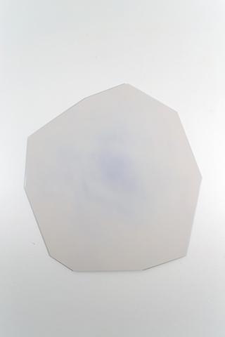White Decagon 2