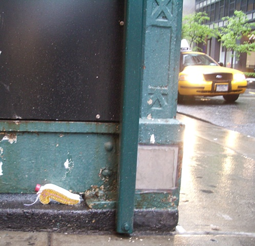 Pancreas on 53rd Street and 5th Avenue