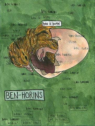 Ben-Horins