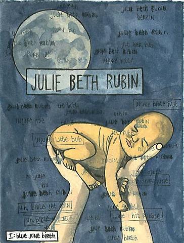 Julie Beth Rubin